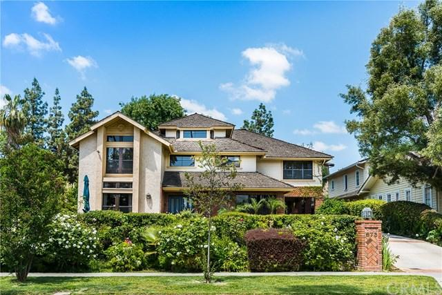 673 S Mentor Avenue, Pasadena, CA 91106 (#AR18119847) :: Mainstreet Realtors®