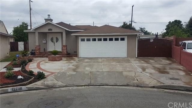12718 Crossdale Avenue, Norwalk, CA 90650 (#CV18122407) :: IET Real Estate