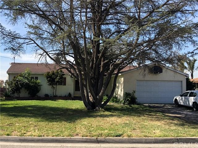 18069 Hibiscus Street, Fontana, CA 92335 (#IV18122187) :: Mainstreet Realtors®