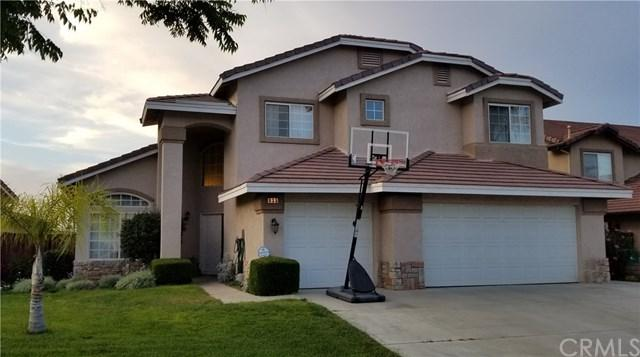 835 Crestmont Circle, Corona, CA 92882 (#OC18122020) :: Mainstreet Realtors®