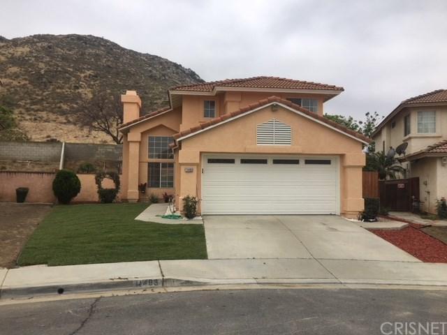 11493 Citrus Glen Lane, Fontana, CA 92337 (#SR18122339) :: Mainstreet Realtors®