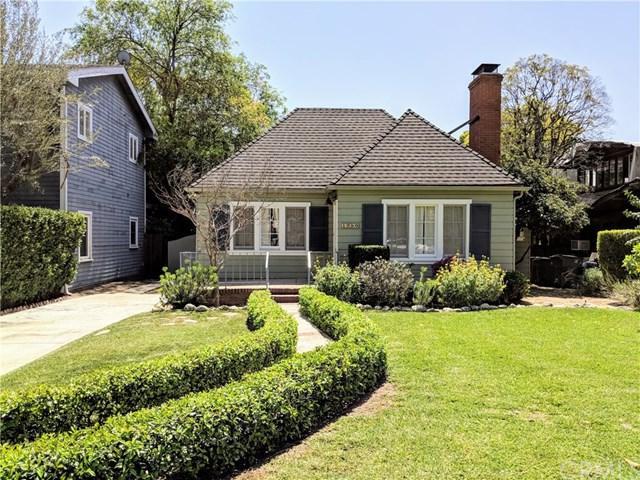 1790 Rose Villa Street, Pasadena, CA 91106 (#PF18122451) :: Mainstreet Realtors®