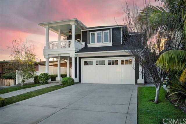 218 Avenida Princesa, San Clemente, CA 92672 (#OC18122389) :: Mainstreet Realtors®