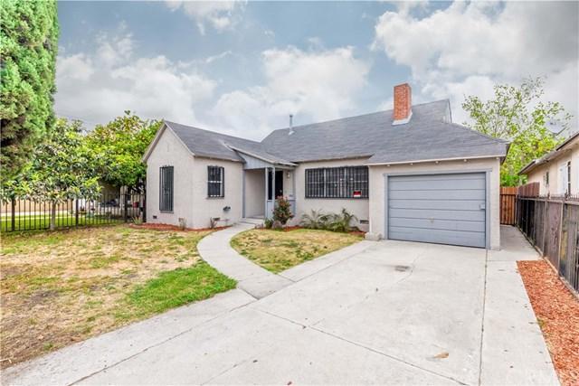 731 W Palmer Street, Compton, CA 90220 (#SB18120904) :: IET Real Estate