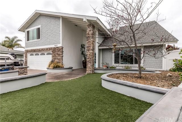 9621 Lassen Circle, Huntington Beach, CA 92646 (#OC18122552) :: Scott J. Miller Team/RE/MAX Fine Homes