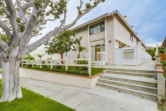 108 S Irena Avenue F, Redondo Beach, CA 90277 (#SB18121542) :: Barnett Renderos