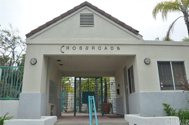 436 E Spruce Avenue #126, Inglewood, CA 90301 (#SB18122596) :: Z Team OC Real Estate