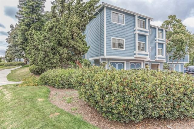 8191 Sandcove Circle #101, Huntington Beach, CA 92646 (#PW18120627) :: Scott J. Miller Team/RE/MAX Fine Homes