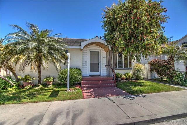 280 Ancona Drive, Long Beach, CA 90803 (#PW18115326) :: California Realty Experts