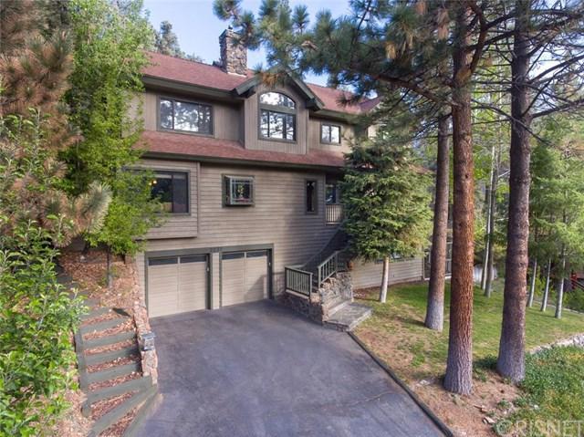 2237 Symonds Drive, Pine Mountain Club, CA 93222 (#SR18119160) :: California Realty Experts