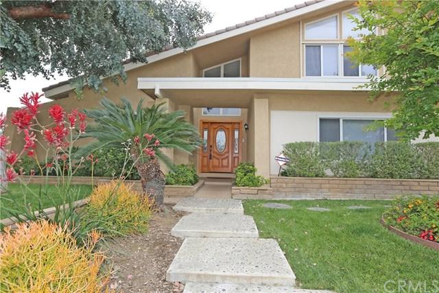 8966 Citation Court, Rancho Cucamonga, CA 91737 (#CV18121658) :: California Realty Experts