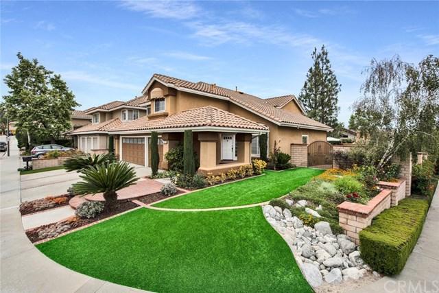 8005 E Santa Cruz Avenue E, Orange, CA 92869 (#PW18122173) :: California Realty Experts