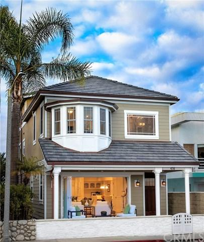 416 E Bay Avenue, Newport Beach, CA 92661 (#NP18122677) :: Scott J. Miller Team/RE/MAX Fine Homes