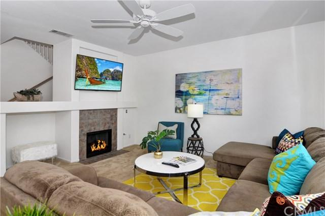 36 Iron Bark, Aliso Viejo, CA 92656 (#NP18122686) :: Fred Sed Group