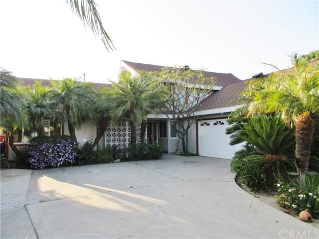 13421 Diamond Head Drive, Tustin, CA 92780 (#OC18122808) :: Teles Properties | A Douglas Elliman Real Estate Company