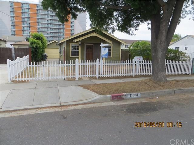 11934 Orange Street, Norwalk, CA 90650 (#DW18122908) :: IET Real Estate