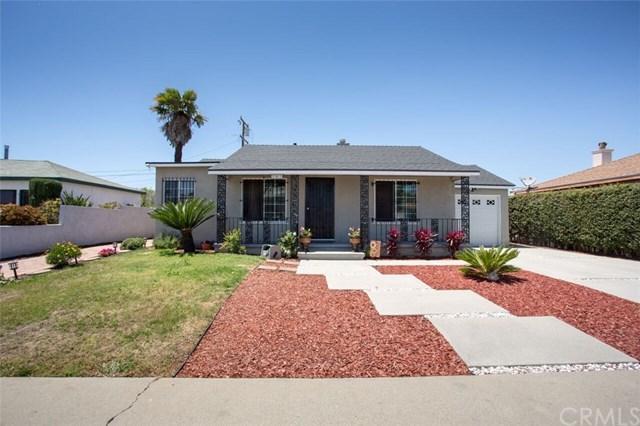 703 N Cliveden Avenue, Compton, CA 90220 (#PW18108226) :: IET Real Estate