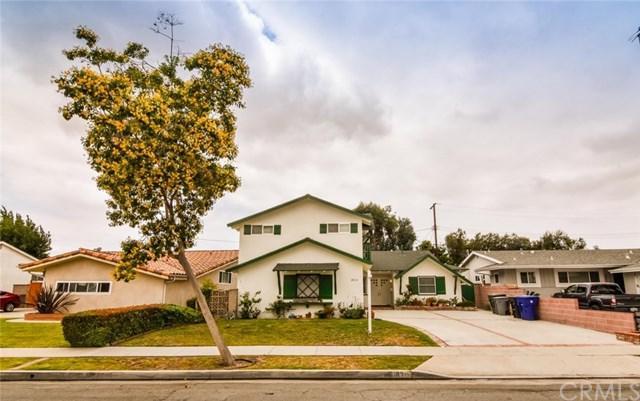 18315 Dorman Avenue, Torrance, CA 90504 (#PW18119538) :: Barnett Renderos
