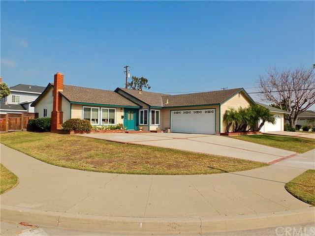 15682 Plymouth Lane, Huntington Beach, CA 92647 (#PW18119868) :: Scott J. Miller Team/RE/MAX Fine Homes