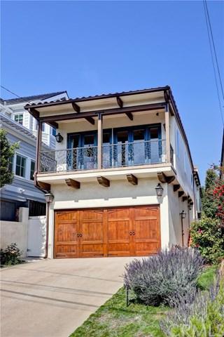 204 Anderson Street, Manhattan Beach, CA 90266 (#SB18122477) :: Barnett Renderos