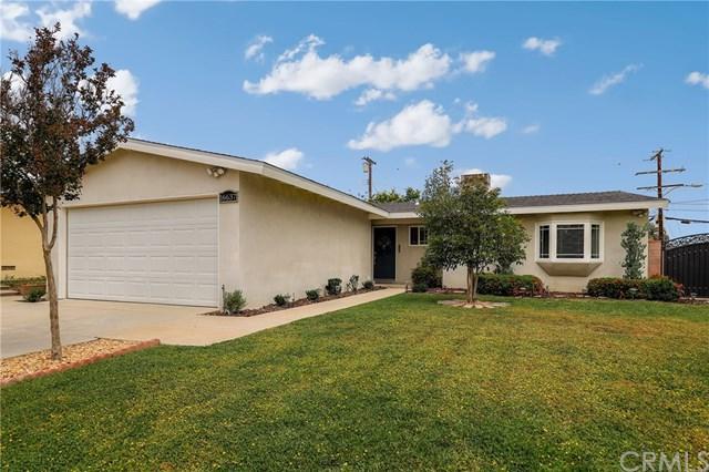 16637 Citronia Street, Northridge, CA 91343 (#BB18121283) :: Fred Sed Group