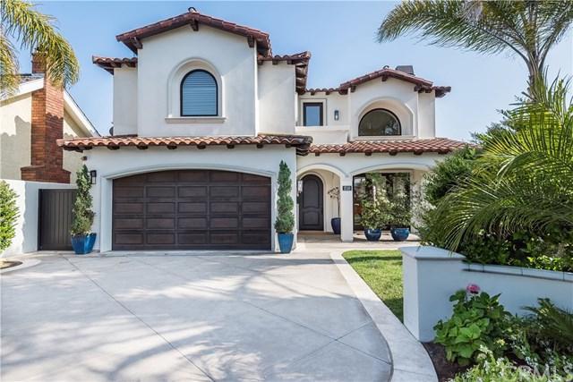 1510 Mathews Avenue, Manhattan Beach, CA 90266 (#SB18121956) :: Barnett Renderos