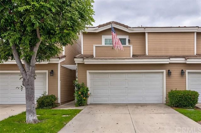 14572 Holt Avenue B, Tustin, CA 92780 (#PW18123150) :: Scott J. Miller Team/RE/MAX Fine Homes