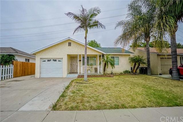 8338 Greenvale Avenue, Pico Rivera, CA 90660 (#AR18122992) :: IET Real Estate