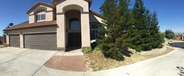 214 Kayla Court, Paso Robles, CA 93446 (#SP18122268) :: Kristi Roberts Group, Inc.