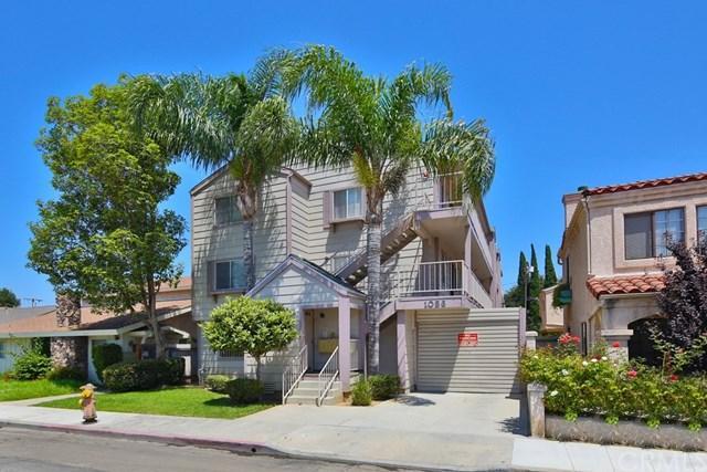 1054 Belmont Avenue, Long Beach, CA 90804 (#OC18123443) :: Scott J. Miller Team/RE/MAX Fine Homes