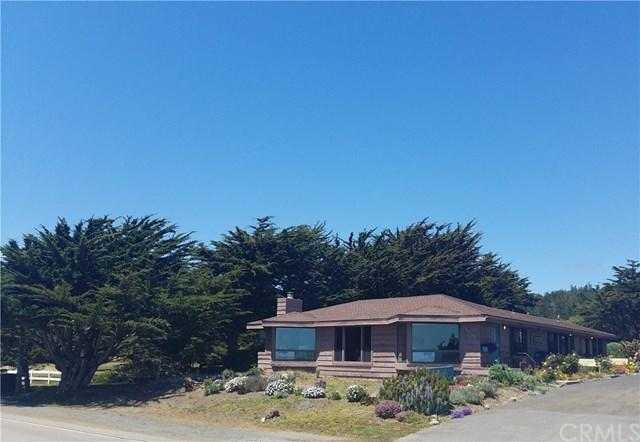 6820 Moonstone Beach Drive, Cambria, CA 93428 (#SC18119355) :: RE/MAX Parkside Real Estate