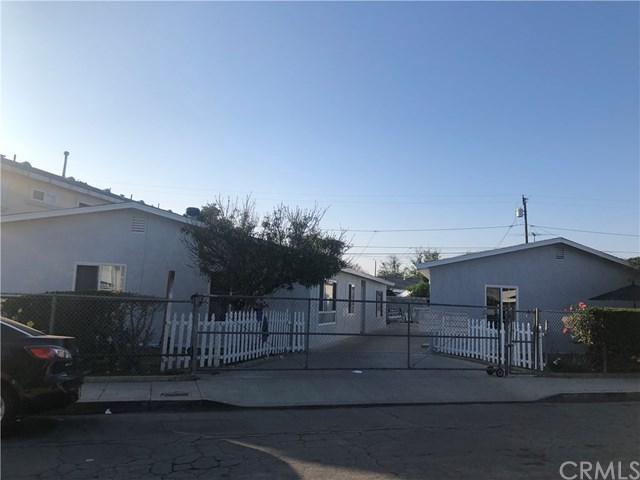 125 E 57th Street, Long Beach, CA 90805 (#DW18119716) :: Scott J. Miller Team/RE/MAX Fine Homes