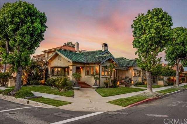 252 Roswell Avenue, Long Beach, CA 90803 (#PW18122998) :: Scott J. Miller Team/RE/MAX Fine Homes