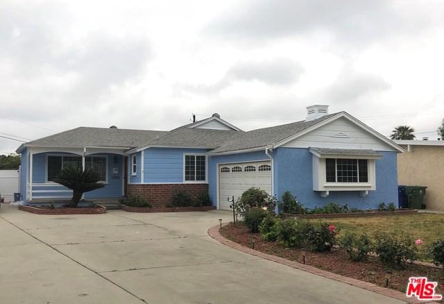 16513 Superior Street, Northridge, CA 91343 (#18347798) :: Fred Sed Group