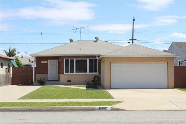 15132 Lancelot Avenue, Norwalk, CA 90650 (#DW18122964) :: IET Real Estate