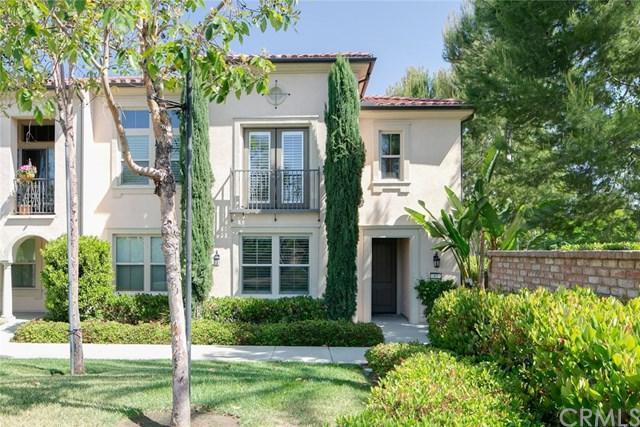 87 City Stroll, Irvine, CA 92620 (#TR18122855) :: Scott J. Miller Team/RE/MAX Fine Homes