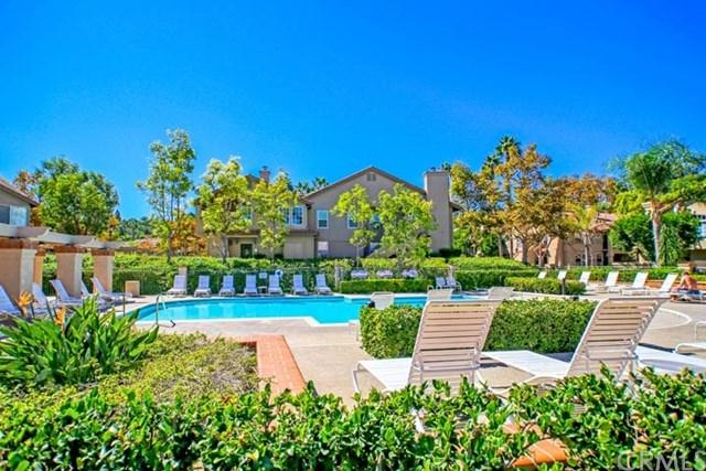 14 Headland Place, Aliso Viejo, CA 92656 (#OC18123770) :: Fred Sed Group