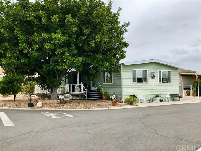 32371 Alipaz Street #83, San Juan Capistrano, CA 92675 (#OC18123775) :: Scott J. Miller Team/RE/MAX Fine Homes