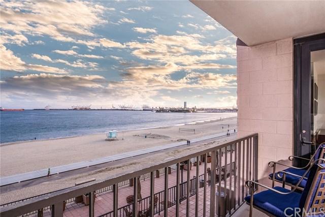 1750 E Ocean Boulevard #109, Long Beach, CA 90802 (#PW18123792) :: Scott J. Miller Team/RE/MAX Fine Homes
