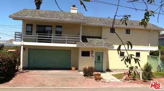 510 Vine Street, Los Osos, CA 93402 (#18347464) :: Pismo Beach Homes Team