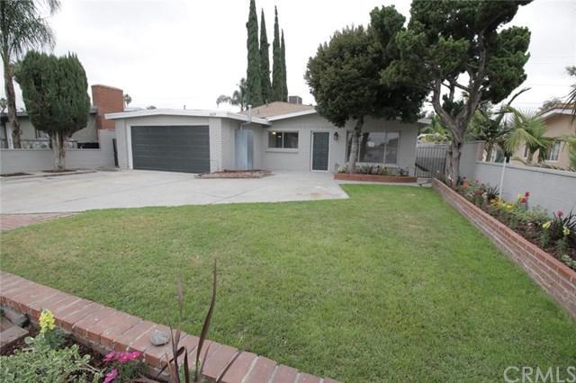 1629 Pico Street, San Fernando, CA 91340 (#WS18123906) :: Fred Sed Group