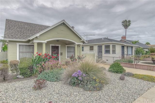 966 W 24th Street, San Pedro, CA 90731 (#SB18123133) :: Barnett Renderos