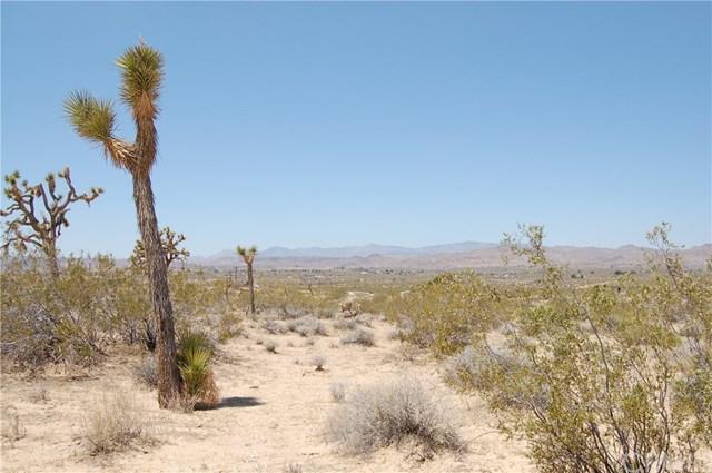 0 Rocky Acres/Mitch/Iran, Landers, CA  (#JT18122186) :: IET Real Estate