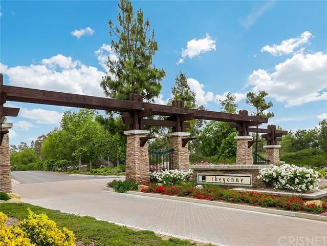 22900 Cheyenne Drive, Valencia, CA 91354 (#SR18123498) :: IET Real Estate