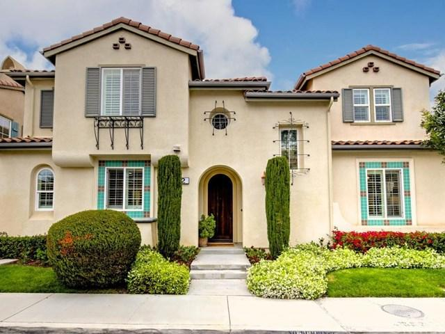 2 Plymouth Court, Laguna Niguel, CA 92677 (#OC18124020) :: Fred Sed Group