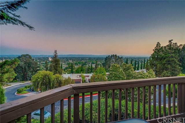 15576 Viewridge Lane #42, Granada Hills, CA 91344 (#SR18123711) :: Fred Sed Group