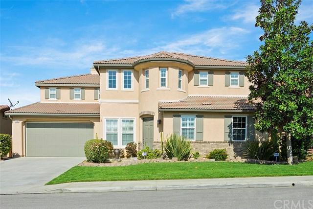 34588 Black Cherry Street, Winchester, CA 92596 (#SW18123734) :: Kristi Roberts Group, Inc.