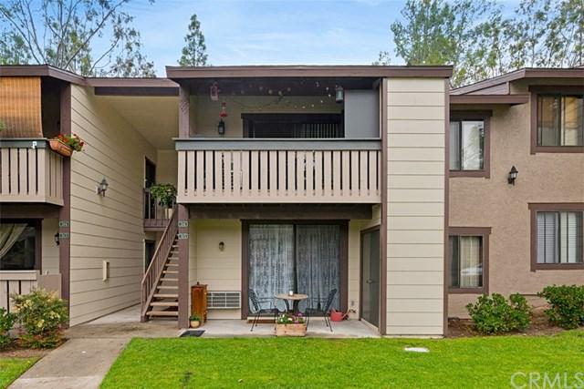 20702 El Toro Road #315, Lake Forest, CA 92630 (#OC18123961) :: Fred Sed Group