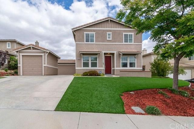 23604 Carneros Court, Murrieta, CA 92562 (#SW18122988) :: Kristi Roberts Group, Inc.