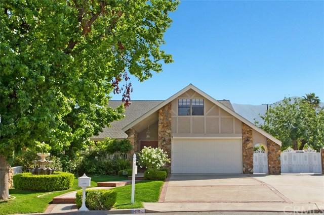 4181 Crestview Drive, Lake Elsinore, CA 92530 (#SW18124136) :: Kristi Roberts Group, Inc.